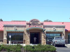 East Tucson